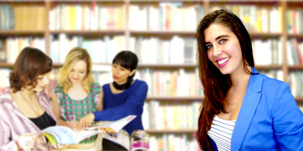 Englisch lernen in Hamburg - Englischkurse