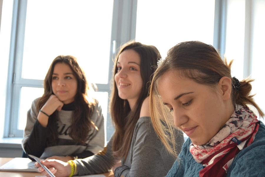 Spanisch Abendkurse in Hamburg - Spanisch-Abendschule