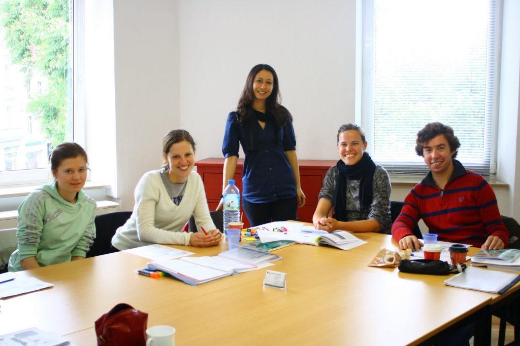 Spanisch Intensivkurse in Hamburg - Spanischkurs Intensiv lernen