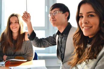 Portugiesisch lernen in Hamburg