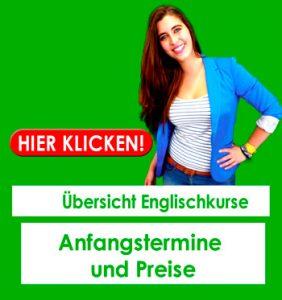 Englisch lernen in Hamburg