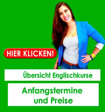 Englisch lernen in Hamburg - Unsere Englischkurse