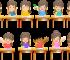 lernende Kinder, Kinder lernen Fremdsprache