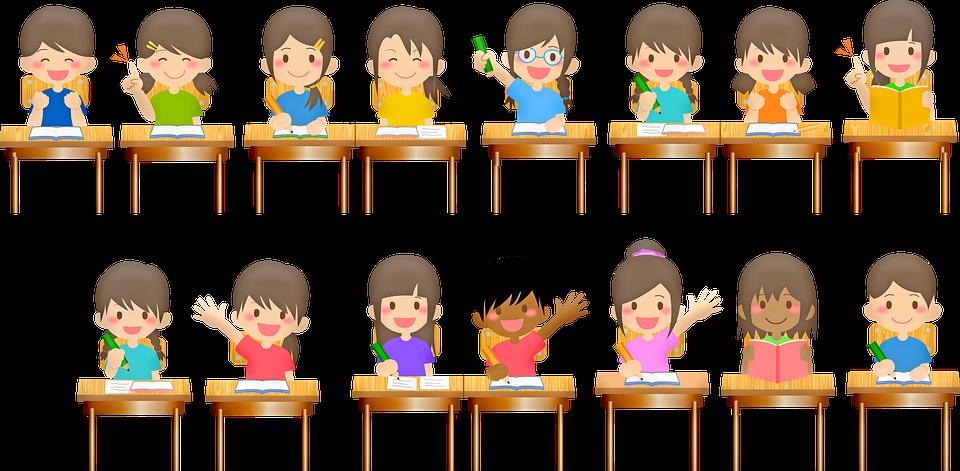 Wie Kinder Lernen
