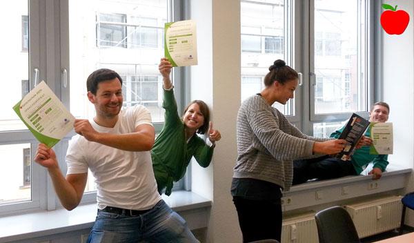 Niederländisch Intensivkurse in Hamburg - Niederländisch lernen