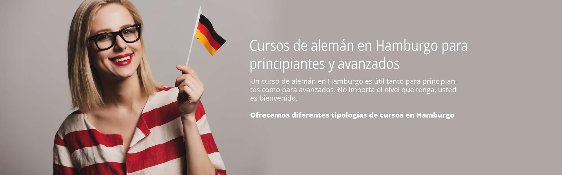 Cursos de alemán en Hamburgo – aprender alemán – escuela de idiomas