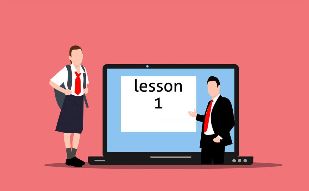 Vorstellen von Sprachapps die beim Deutschlernen helfen können