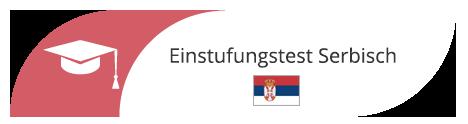 Einstufungstest in Hamburg für Serbisch