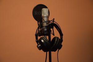 Podcasts auf englisch
