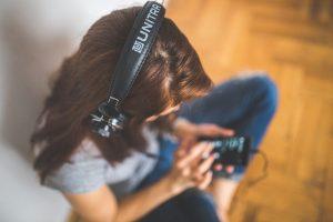 Spannende,unterhaltsame englische Podcasts anhören