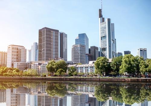 Deutsch und Fremdsprachen - Sprachschule Aktiv in Frankfurt