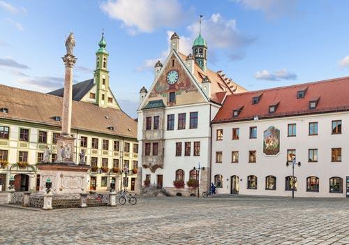 Deutsch und Fremdsprachen - Sprachschule Aktiv in Freising