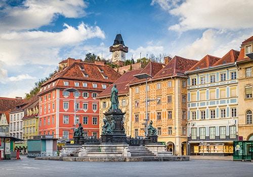 Deutsch und Fremdsprachen - Sprachschule Aktiv in Graz