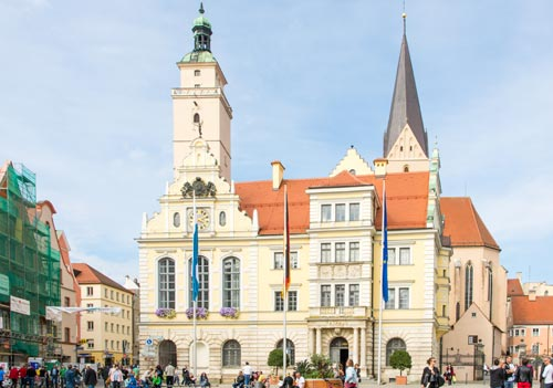 Deutsch und Fremdsprachen - Sprachschule Aktiv in Ingolstadt