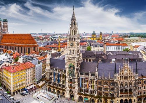 Deutsch und Fremdsprachen - Sprachschule Aktiv in Hamburg