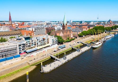 Deutsch und Fremdsprachen - Sprachschule Aktiv in Bremen