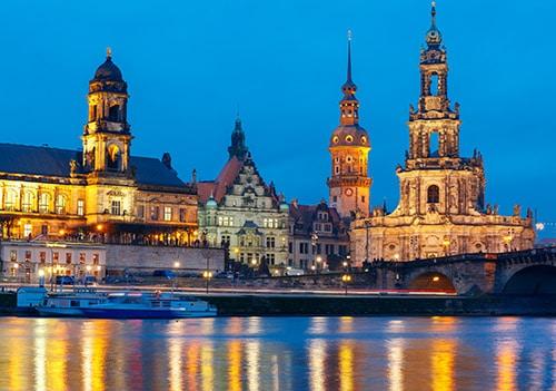 Deutsch und Fremdsprachen - Sprachschule Aktiv in Dresden