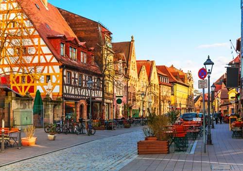 Deutsch und Fremdsprachen - Sprachschule Aktiv in Fürth