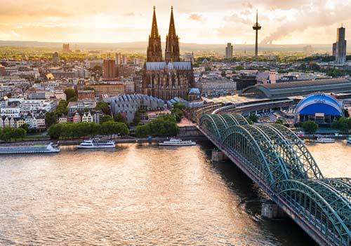 Deutsch und Fremdsprachen - Sprachschule Aktiv in Köln