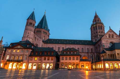 Deutsch und Fremdsprachen - Sprachschule Aktiv in Mainz