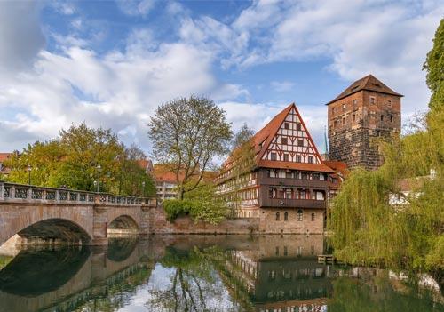 Deutsch und Fremdsprachen - Sprachschule Aktiv in Nürnberg