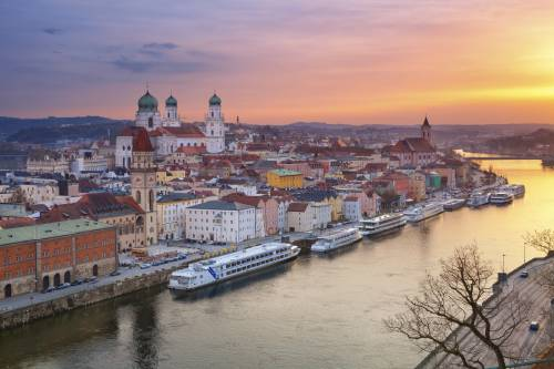 Deutsch und Fremdsprachen - Sprachschule Aktiv in Passau
