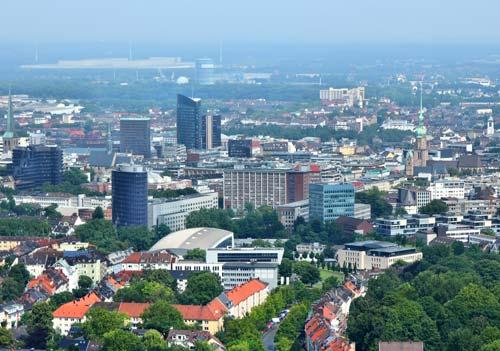 Deutsch und Fremdsprachen - Sprachschule Aktiv in Dortmund