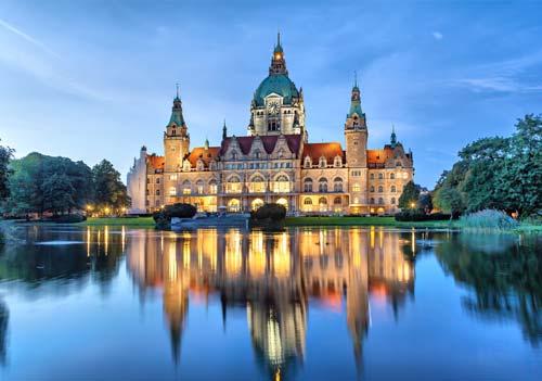 Deutsch und Fremdsprachen - Sprachschule Aktiv in Hannover