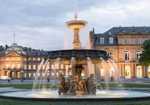 Deutsch und Fremdsprachen - Sprachschule Aktiv in Stuttgart