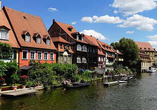 Deutsch und Fremdsprachen - Sprachschule Aktiv in Bamberg