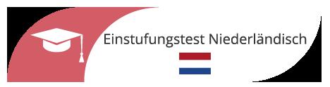 Niederländisch Einstufungstest in Sprachschule Hamburg